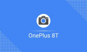Google Camera for OnePlus 8T